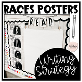 RACES Posters