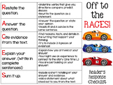 RACES: Reading Response Method Poster