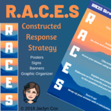 RACES Strategy Posters and Banners