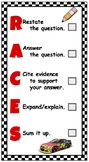 RACES Writing Checklist