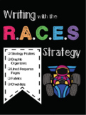 RACES Writing Strategy Bundle