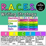 RACES Writing Strategy