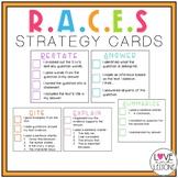 RACES cards