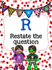 RADD Restate the Question Answering Comprehension Questions Superheroes