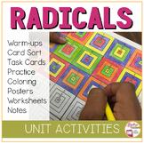 RADICALS (Non-Linear) Bundle