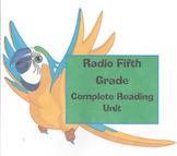 RADIO FIFTH GRADE (Korman)  Kids LOVE This book!!