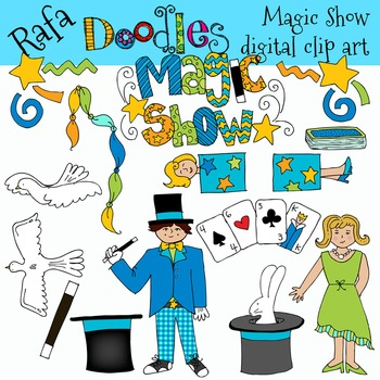 RAFAS Magic Show