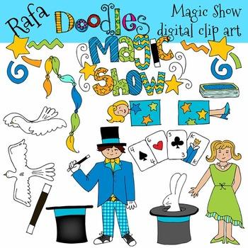 RAFAS Magic Show COMBO