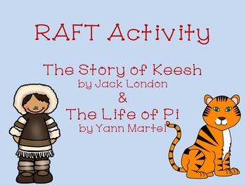 RAFT Activity Unit 2