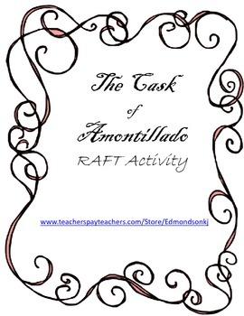 RAFT Cask of Amontillado