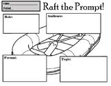 RAFT Graphic Organizer
