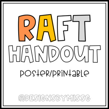RAFT Handout