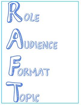 RAFT Poster