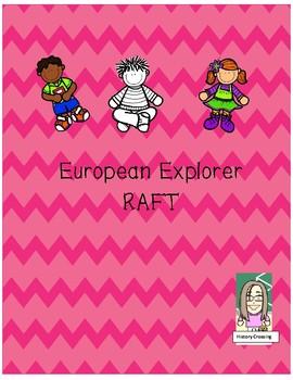 RAFT for European Explorers