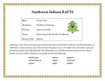 Native American RAFTS