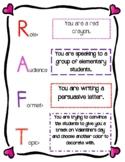 R.A.F.T.'s Through the Seasons