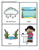 RAIN Weather Theme Unit for Preschool and Pre-K