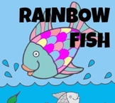 RAINBOW FISH INTERACTIVE SONG
