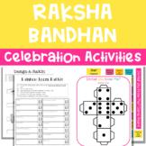 RAKSHA BANDHAN Activities for Kids