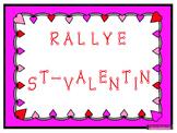 Rallye de la St-Valentin