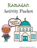 RAMADAN Activity Packet!