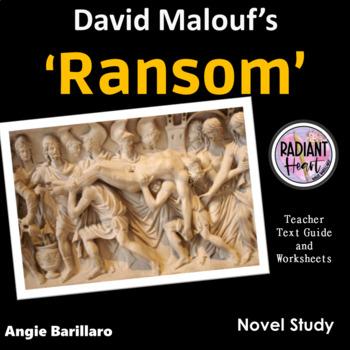 RANSOM  - MALOUF- WORKSHEETS