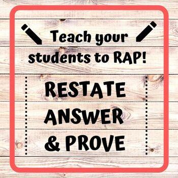 RAP Practice