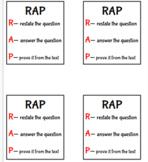 RAP Strategy