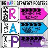 RAP Strategy Poster