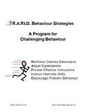 RAPID Behaviour Strategies
