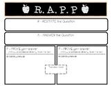 RAPP Graphic Organizer