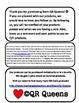 RAPUNZEL FUN w/ QR CODES & LINKS (FACT or FICTION) Listening Center
