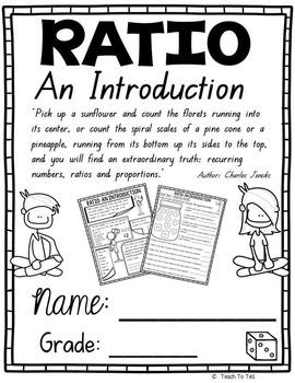 RATIO: AN INTRODUCTION