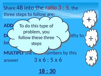 RATIO AND PROPORTION 3