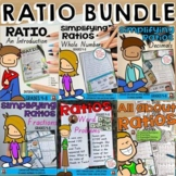 RATIO AND PROPORTION BUNDLE