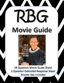 RBG Documentary: Ruth Bader Ginsburg Documentary Guide - D