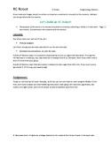 RC Robotics Lesson Plan