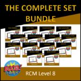 RCM Level 8 Bundle