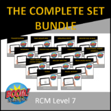 RCM Level 7 Bundle