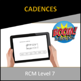 RCM Level 7 Cadences