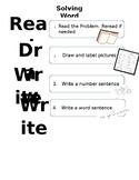 RDWW Word Problem