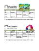 RE & IR  Verbs Information Gap Charts FRENCH
