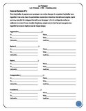 RE Irregular Verb Worksheets