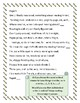 READ ACROSS AMERICA DAY: A READ  ALOUD POEM: A Math Mystery Poem