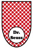 READ ACROSS AMERICA SPIRIT WEEK! Dr. Seuss Bulletin Board Letters