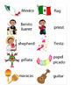 READ BUILD WRITE - Cinco de Mayo (Mexico)