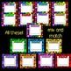 READ!  Bulletin Board to Promote Reading! EDITABLE TEMPLATES! Set 4