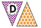 READ Bunting Banner