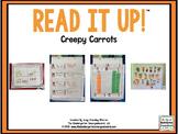 READ IT UP! Creepy Carrots