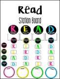 READ Stations